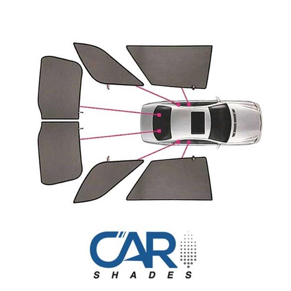 Car Shades zavesice
