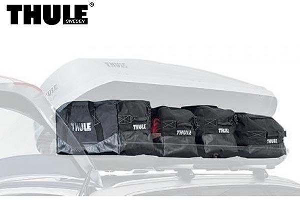 Thule Go Pack Set - komplet putnih torbi