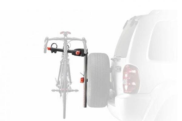 Nosač za bicikl za montažu na rezervni točak YAKIMA