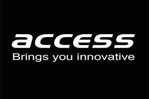 Access-retina
